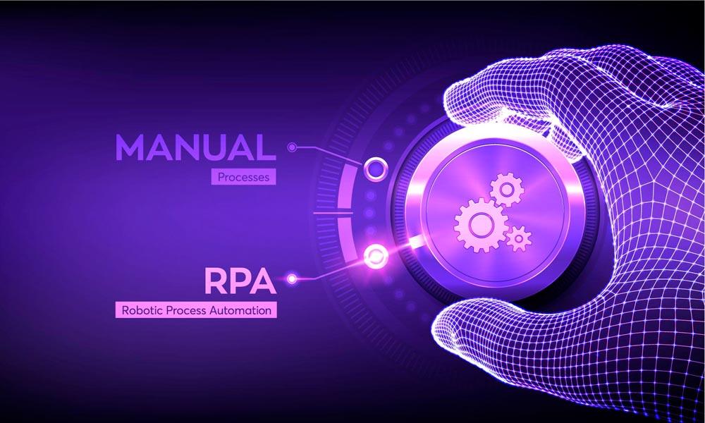 Automatización Robótica de Procesos (RPA)