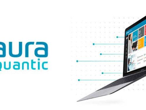 Auraportal ahora es AuraQuantic: Herramienta de automatización de software