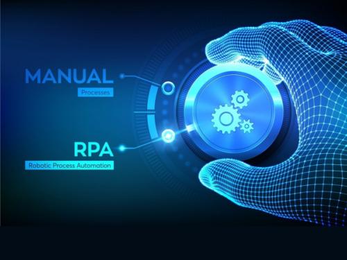 Automatización Robótica de Procesos (RPA) ¿Por qué es necesaria en el 2021?