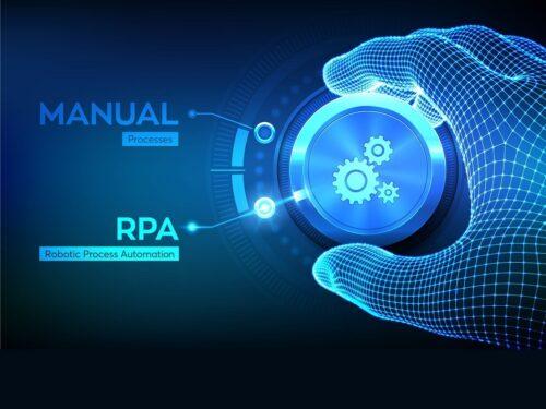 RPA para tu empresa: ¿Por qué es necesaria y cuándo aplicarla?