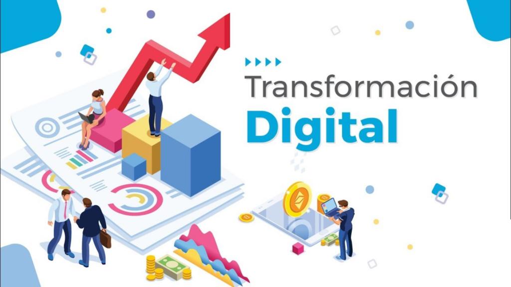 ventajas de la digitalización