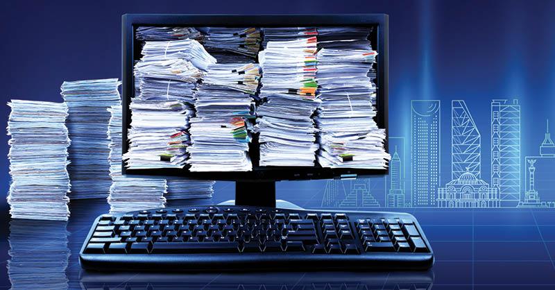 estrategias para implementar la digitalización